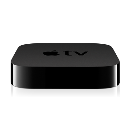 Servicio Técnico especialista Apple Apple TV